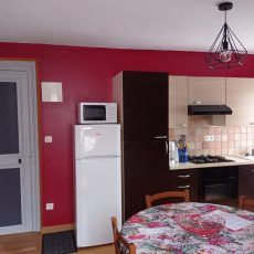 studio meublé 2ème étage givet
